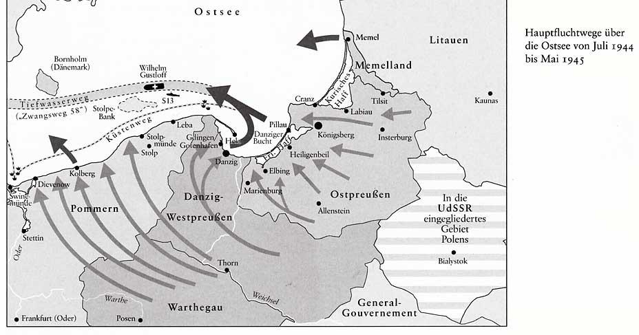 oberschlesien 1945 januar